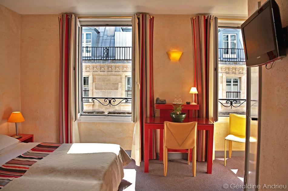 Photographies hotel du continent paris - Hotel continent paris ...