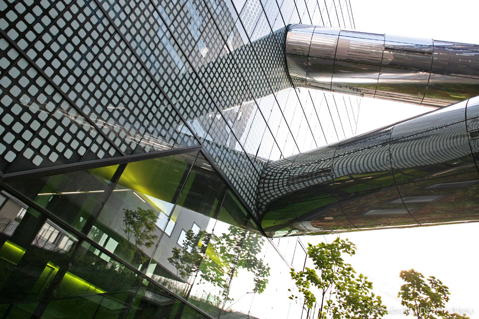Galerie architecture et nature paris for Architecture et nature
