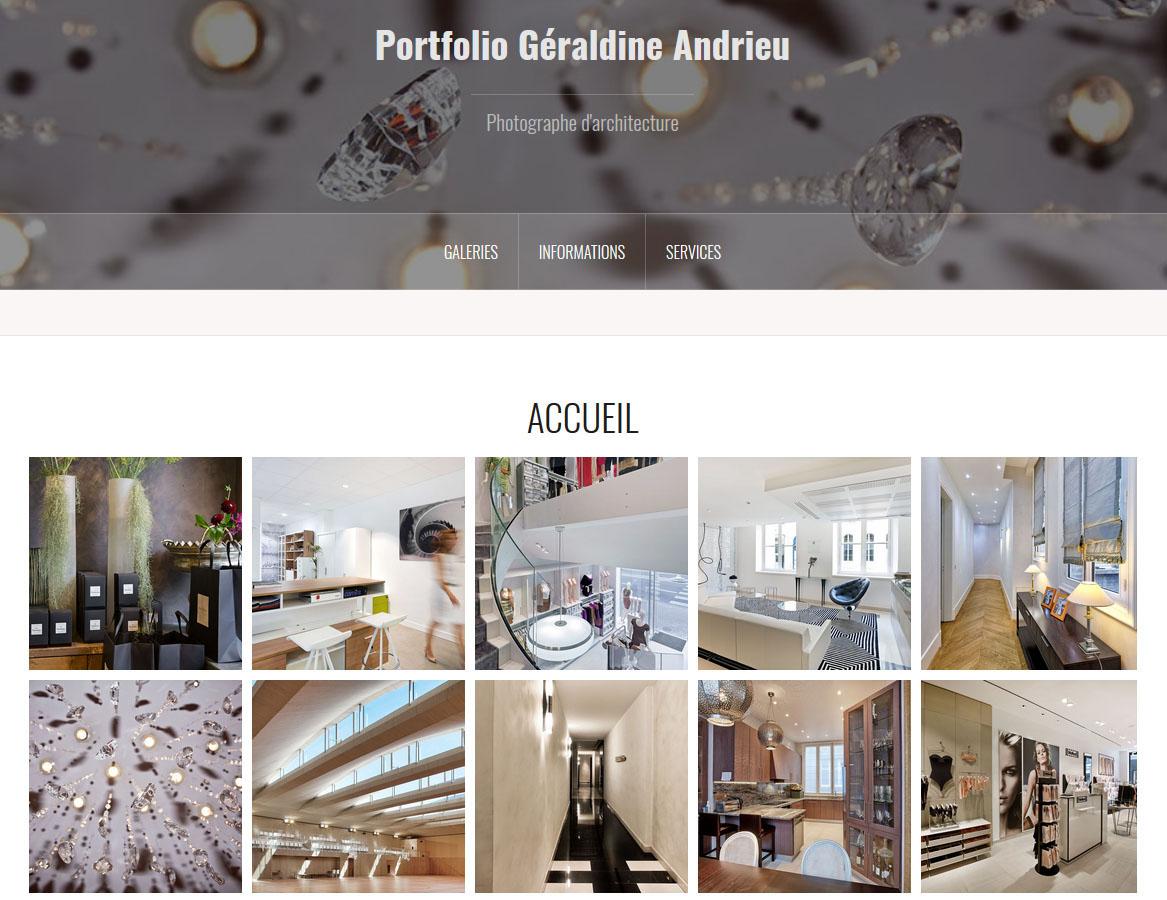 portfolio-geraldine-andrieu-com