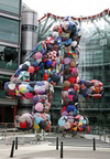 Big Art Project, Channel 4: Artiste Stéphanie Imbeau