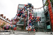 Big Art Project, Channel 4: Artiste Stéphanie Imbeau-14
