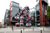 Big Art Project, Channel 4: Artiste Stéphanie Imbeau-15