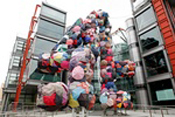 Big Art Project, Channel 4: Artiste Stéphanie Imbeau-16