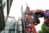 Big Art Project, Channel 4: Artiste Stéphanie Imbeau-4