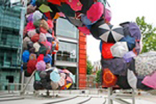 Big Art Project, Channel 4: Artiste Stéphanie Imbeau-5