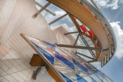 Fondation-Vuitton-Buren: Architecte Frank Gehry-15