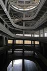 Turin,rampe hélicoïdale ancienne usine Fiat: Architecte Giacomo Mattè Trucco-3