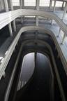 Turin,rampe hélicoïdale ancienne usine Fiat: Architecte Giacomo Mattè Trucco-4