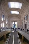 Milano Centrale: Architecte Ulisse Stacchini