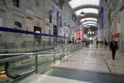 Milano Centrale: Architecte Ulisse Stacchini-2