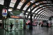 Milano Centrale: Architecte Ulisse Stacchini-3