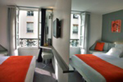 Hotel Cadran-34