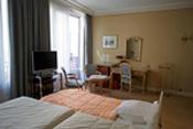 Hotel Rochester-39