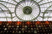 Monumenta 2010: Christian Boltanski, Grand Palais, Paris