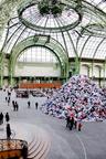 Monumenta 2010: Christian Boltanski, Grand Palais, Paris-2