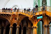 Monumenta 2010: Christian Boltanski, Grand Palais, Paris-12