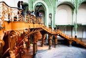Monumenta 2010: Christian Boltanski, Grand Palais, Paris-13