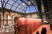 Monumenta 2010: Christian Boltanski, Grand Palais, Paris-19