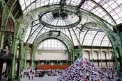 Monumenta 2010: Christian Boltanski, Grand Palais, Paris-3