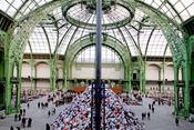 Monumenta 2010: Christian Boltanski, Grand Palais, Paris-5