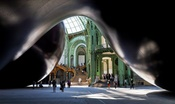 Monumenta 2011: Anish Kapoor, Grand Palais, Paris-17