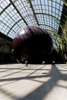 Monumenta 2011: Anish Kapoor, Grand Palais, Paris-3