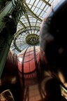 Monumenta 2011: Anish Kapoor, Grand Palais, Paris-9