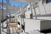 Logements sociaux: Architectes Morphosis-2