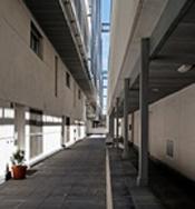 Logements sociaux: Architectes Morphosis-14