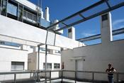 Logements sociaux: Architectes Morphosis-10