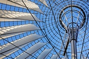Sony Center:architecte Helmut Jahn-11