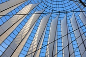 Sony Center:architecte Helmut Jahn-12