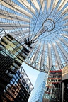 Sony Center:architecte Helmut Jahn-13