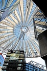 Sony Center:architecte Helmut Jahn-17