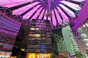 Sony Center:architecte Helmut Jahn-18