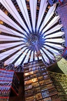 Sony Center:architecte Helmut Jahn-19