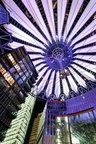 Sony Center:architecte Helmut Jahn-20