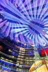 Sony Center:architecte Helmut Jahn-23