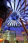 Sony Center:architecte Helmut Jahn-24