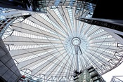 Sony Center:architecte Helmut Jahn-2