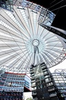 Sony Center:architecte Helmut Jahn-3