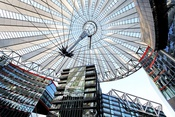 Sony Center:architecte Helmut Jahn-7
