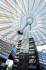 Sony Center:architecte Helmut Jahn-8